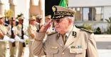 وفاة قائد الأركان الجزائري الفريق قايد أحمد صالح