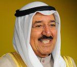 سمو الأمير يترأس الوفد الكويتي في القمة الخليجية الـ40