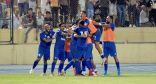الأزرق الكويتي يفوز على نظيره السعودي في «غرب آسيا»