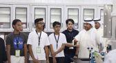 «البيئة» الكويتية: ورشة للتعريف بالعمل البيئي الحديث للطلاب من 12 إلى 17 سنة