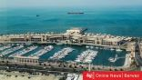 موانئ الكويت: تخصيص 4 مستودعات تحت تصرف وزارة الصحة