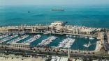 توقيف حركة الملاحة البحرية في موانئ الشويخ والدوحة والشعبية بسبب الأحوال الجوية