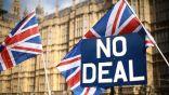 مجلس العموم البريطاني يرفض اتفاق البريكست
