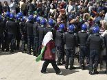 الأمن الجزائري يعتقل مجموعات إرهابية حاولت رفع حدة الفوضى في المظاهرات