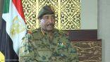 رئيس المجلس العسكري الإنتقالي السوداني: سنسلم السلطة في أقرب وقت ممكن