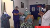 تعافي عجوز تبلغ 110 سنة من وباء كورونا في المغرب