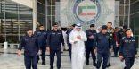 في جليب الشيوخ حملة مفاجئة من الداخلية و بلدية الكويت ومخالفات بالجملة