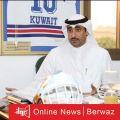 خالد المطيري يعلن تمام الاستعداد لتنظيم بطولة الأندية العربية لهوكي الجليد