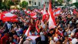لليوم السابع على التوالي لبنان تواصل احتجاجها وتدعو لإضراب عام