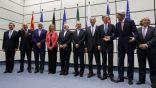 بريطانيا تهدد إيران في حال الانسحاب من الاتفاق النووي