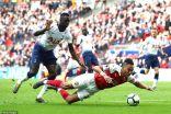 التعادل يحسم ديربي لندن في الدوري الإنجليزي