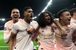 مانشسيتر يونايتد يقلب الطاولة على البياسجي ويتأهل إلى ربع نهائي دوري أبطال أوروبا
