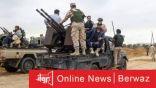 قوات حفتر تغلق أنابيب النفط في ليبيا
