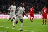 ليفربول يعود بتأهل من ألمانيا وبرشلونة يسحق ليون في دوري أبطال أوروبا