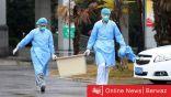 الصين تؤكد رسميًا قدرة فيروس كورونا على الإنتشار.. تزداد قوة