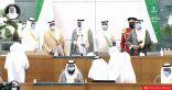سمو الأمير: الانتخابات المقبلة مسؤولية وطنية لضمان سلامة أداء البرلمان