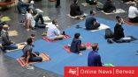كنيسة ألمانية تفتح أبوابها أمام المسلمين للصلاة