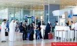 السعودية تمنع دخول المطارات أمام من تزيد درجة حرارتهم عن 38 درجة
