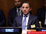 نص كلمة وزير الخارجية الشيخ أحمد الناصر الصباح في مجلس جامعة الدول العربية بالقاهرة