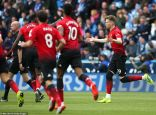 مانشستر يونايتد خارج دوري الأبطال وتشيلسي يخطف المركز الثالث