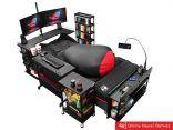 اليابان تخترع سرير مخصص لمدمني الألعاب الإلكترونية.. ثمنه ألف دولار