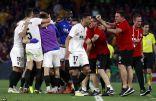 فالنسيا ينهي سيطرة برشلونة ويتوج بلقب كأس ملك إسبانيا