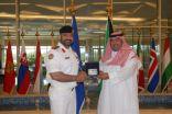 رئيس جهاز الأمن الوطني يشير بانجاز المستشار ناصر معرفي كأول معلم كويتي لدى كلية دفاع (ناتو)