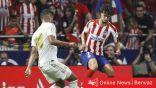 ريال مدريد يكسب كاس السوبر الإسباني في مباراة مجنونة