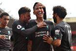ليفربول يحقق الفوز الثاني على التوالي في البريمرليج