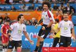 مصر تتوج بكأس إفريقيا لكرة اليد