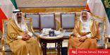 ذكرى تولي الأمير الـ14| مشعل الأحمد: سموه ترجم عشقه للكويت بإعلاء مكانتها في العالم وتحقيق الإنجازات الخالدة