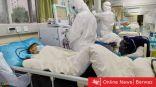 الصحة العالمية تعلن ثقتها في قدرة الصين على إحتواء فيروس كورونا