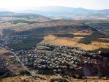 الحكومة البريطانية: ضم الجولان إلى إسرائيل باطل وملغي