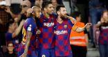 اليوم.. إيبار محطة برشلونة لفوزه الرابع على التوالي.. وريال مدريد أمام مايوركا بدون وسط ملعبه