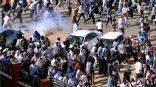 لجنة أطباء السودان: ارتفاع عدد قتلى الأحداث إلى 60