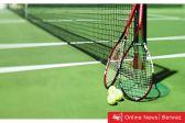عودة مباريات فردي التنس بالنمسا بلا تلامس ولا تصافح