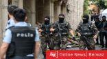 أوامر إعتقال لـ167 مشتبه في صلاتهم بغولن