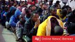 مصرع مهاجر نيجيري حرقا حتى الموت بطرابلس