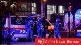 مطالب دولية بين النمسا و مقدونيا الشمالية لكشف معلومات عن إرهابي فيينا