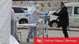 إسرائيل تعلن إرتفاع إصابات كورونا إلى 97 حالة