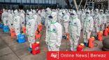 الدفاع البريطاني يستجوب الصين  عن أسئلة كورونا