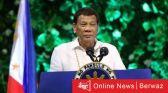 الفلبين تعلن إلتحاقها بتجارب لقاح فيروس كورونا الروسي على البشر