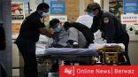 إصابات كورونا تقترب من حاجز 20 مليون مصاب حول العالم