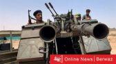 حفاوة خليجية وترحيب بوقف إطلاق النار في ليبيا