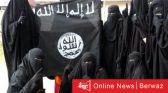 عرقلة محاولة داعشية لتهريب نساء وأسلحة للعراق عبر سوريا