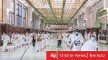 السعودية تبحث عودة العمرة الداخلية والخارجية في ظل إجراءات صحية مشددة