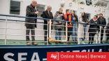 إيطاليا تحتجز سفينة الإغاثة الألمانية