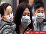الصين بلا إصابات محلية وحالتين من الخارج