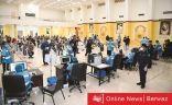 على عكس أمس… توافد ملحوظ من المصريين على مراكز مخالفي الإقامة