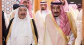 سمو الأمير يعزي خادم الحرمين بضحايا الأمطار الغزيرة